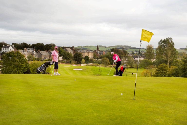 Castle Douglas Golf Club