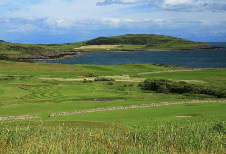 Brighouse Bay Golf Club
