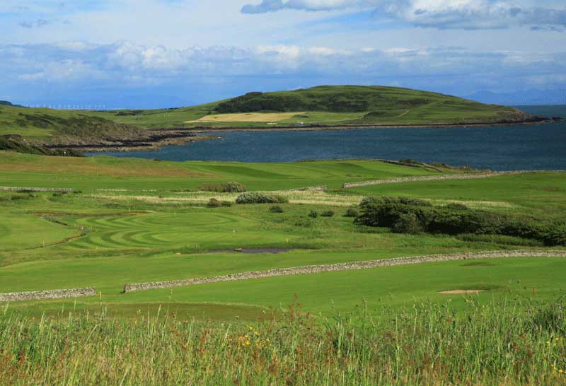 Brighouse Bay Golf Club