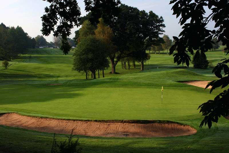 Dumfries & County Golf Club