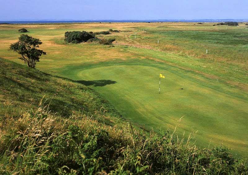 Wigtownshire County Golf Club