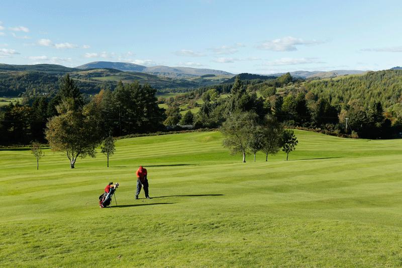 Gatehouse of Fleet Golf Club