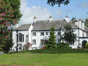 Gretna Hall Hotel