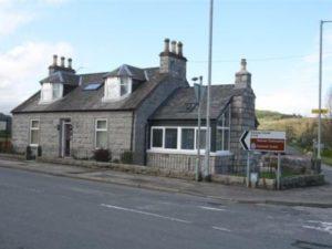 Kerr Cottage