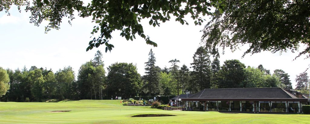Dumfries & County Golf Club