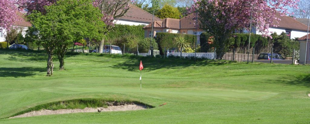 Wigtown & Bladnoch Golf Club