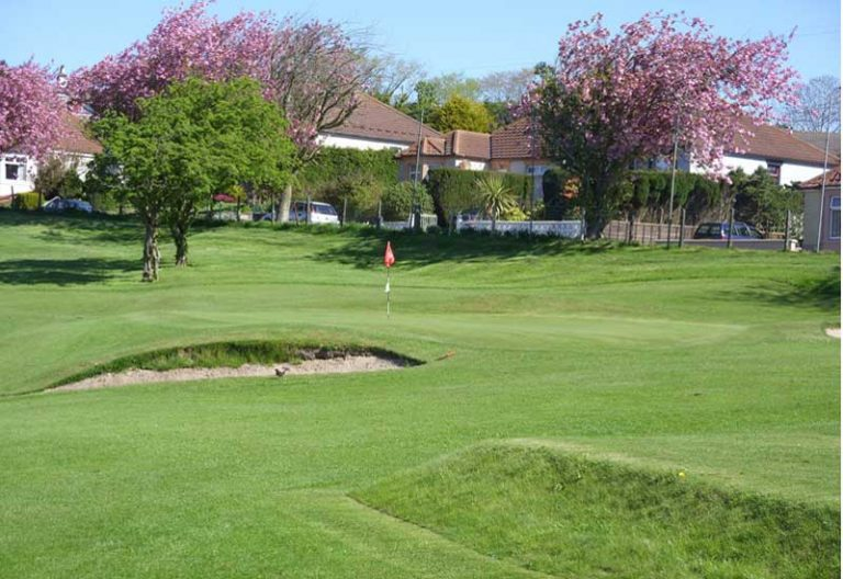 Wigtown Golf Club